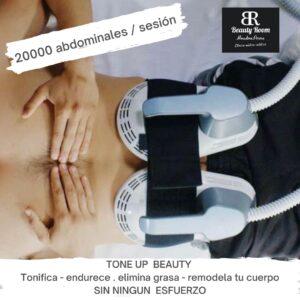 tratamientos corporales madrid, tratamiento para tonificar, aumento de la musculatura, perdida de peso, tratamiento flacidez